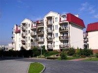 Pojištění bytového domu