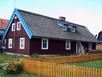 Pojištění rekreační budovy a rekreační domácnosti